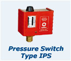 Click to Pressure Switches