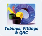 Click to Tubings, Fittings & QRC